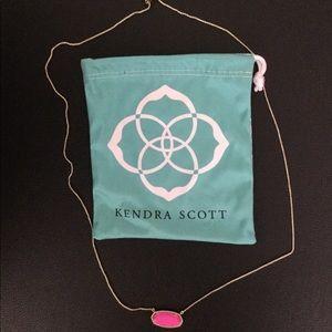 NWOT Kendra Scott Adjustable Necklace